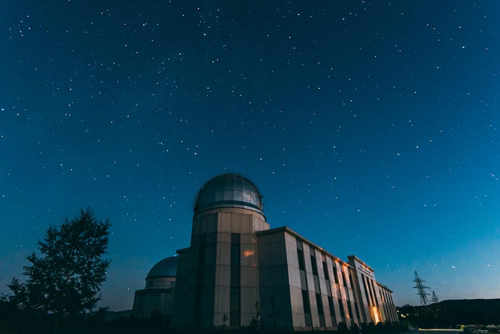 60 sm teleskop