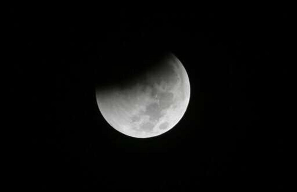 Sabah Ay tutulması olacaq