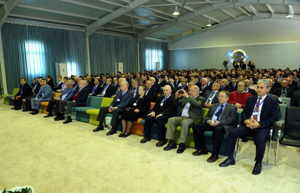 III beynəlxalq elmi-praktik gənclər konfransı keçirilib