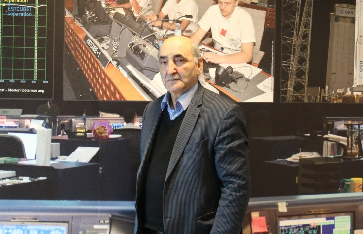 Rəsədxana əməkdaşları HORİZON 2020 Proqramı ilə bağlı video konfransda iştirak edib