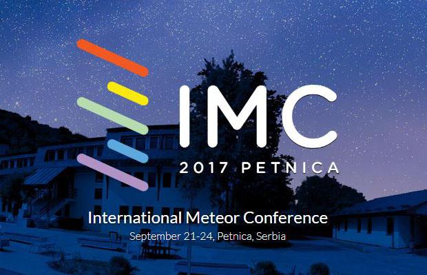 """Rəsədxananın əməkdaşı """"International Meteor Conference 2017"""" adlı beynəlxalq konfransda iştirak edib"""