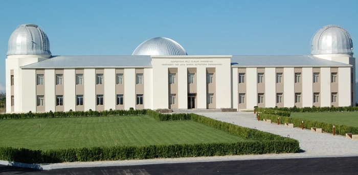 Şamaxı Astrofizika Rəsədxanasının Elmi Şurasının iclasında mühüm təkliflər irəli sürülüb