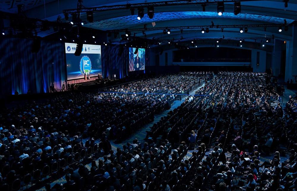 Beynəlxalq Astronavtika Konqresi