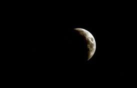 Gələn ilin Ay tutulmalarının vaxtı açıqlanıb