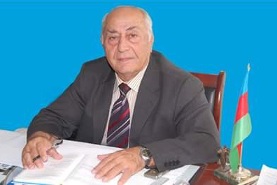 Azərbaycan Astronomiya elminə ağır itki üz verib