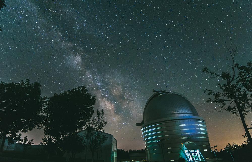 Rəsədxanada teleskop müşahidələri bərpa edilib