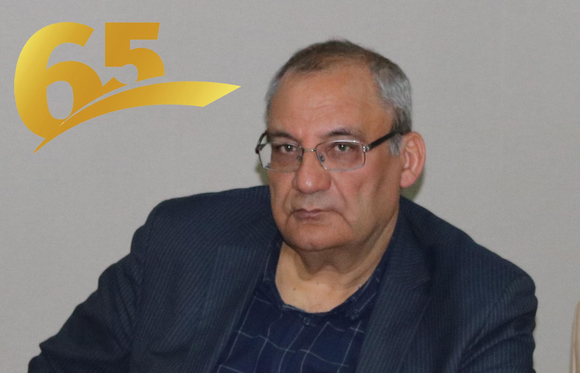Əyyub Quliyev - 65
