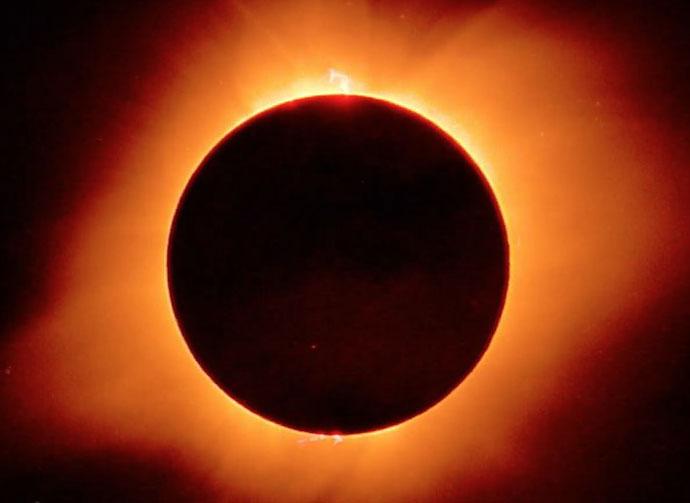 Bu ilin ikinci Günəş tutulması hadisəsi baş verəcək