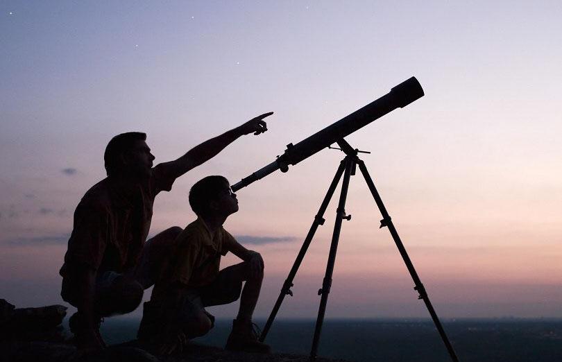 Beynəlxalq Astronomiya Günü