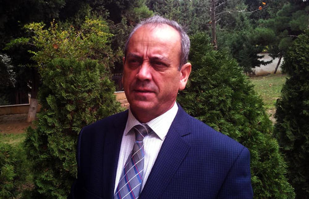 Kamal Hüseynov - 65