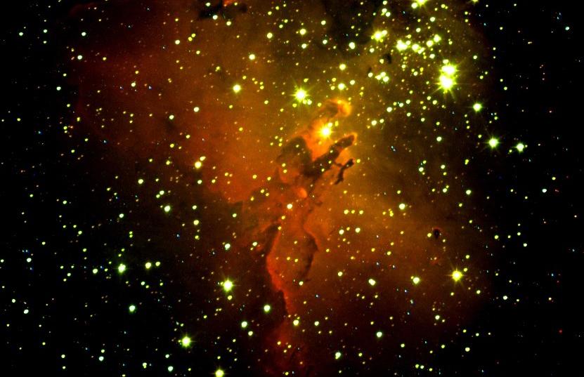 ŞAR-ın 60 sm-lik (Zeiss 600) teleskopuna yeni cihaz quraşdırılıb