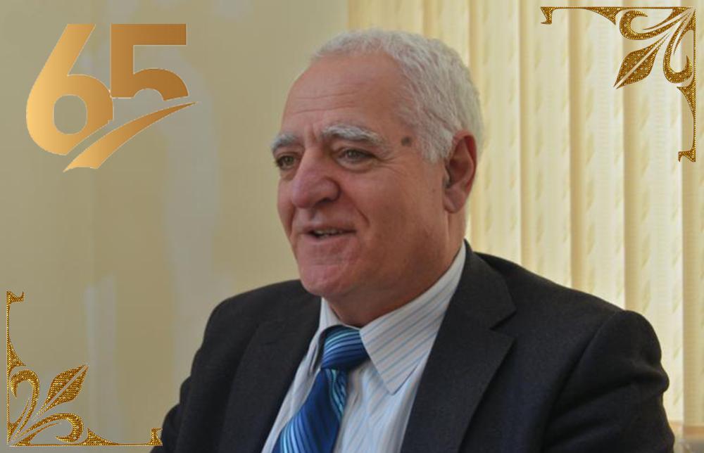 Görkəmli astrofizik alimin 65 yaşı tamam olur