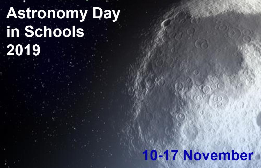 Məktəblərdə Astronomiya günləri
