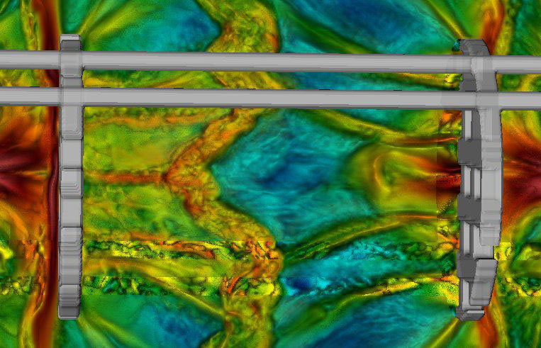 Astrofiziklər kosmosda maqnit sahələrinin formalaşmasının vacib hipotezini yoxlayırlar