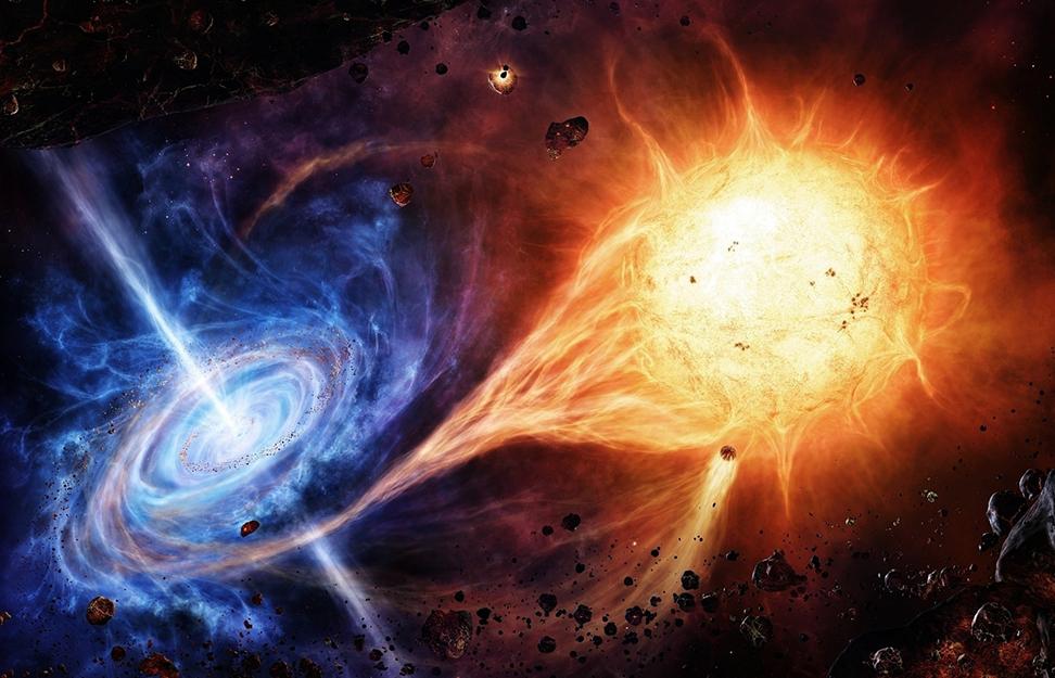 Kosmik hava durumu və proqnozu - Maqnit qasırğası davam edir