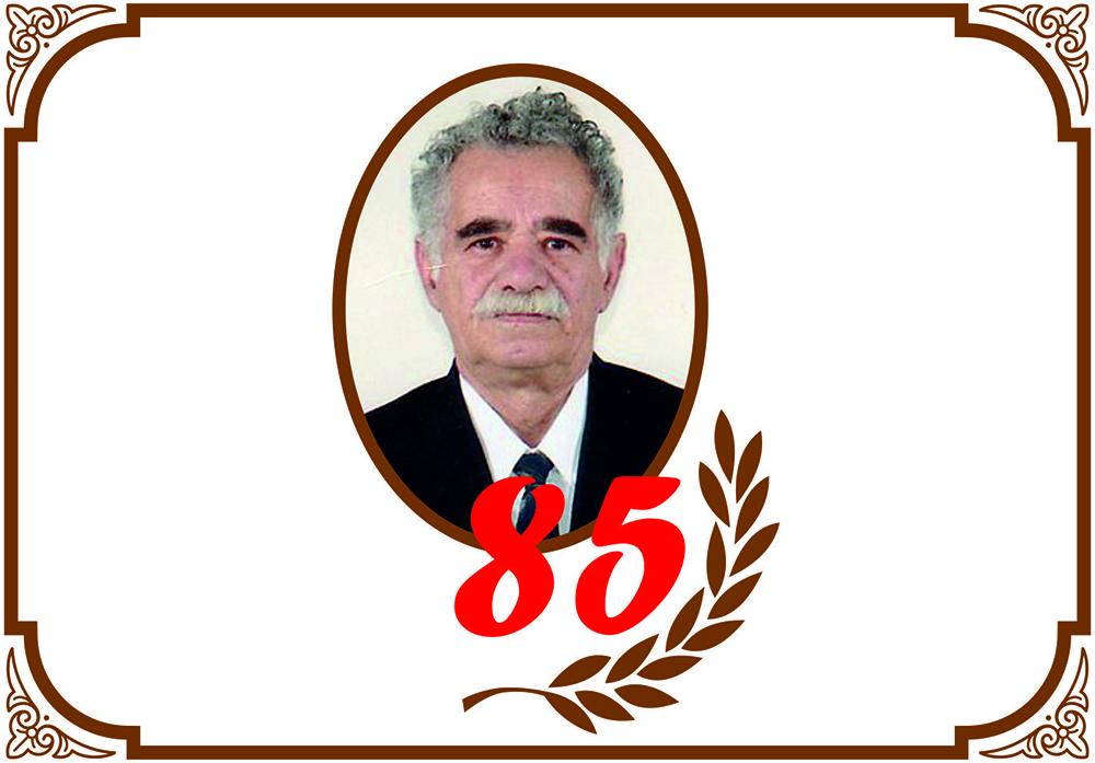 Sabir Məmmədov-85