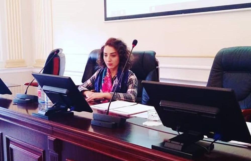 """Elm Gününə həsr olunan """"Gənc qadınlar elmdə""""  müsabiqəsinin nəticələri açıqlanıb"""
