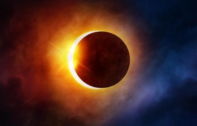 İlin sonuncu Günəş tutulması hadisəsi baş verəcək
