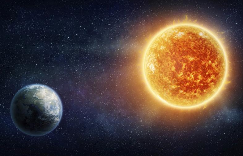 Günün kosmik hava durumu və proqnozu