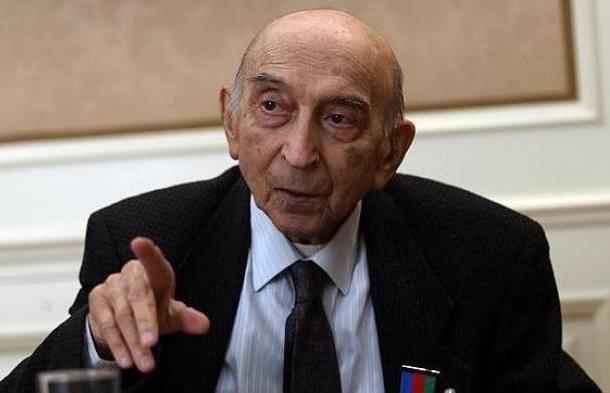 Dünya şöhrətli azərbaycanlı alim, professor Lütfi Zadənin anadan olmasının 100 ili tamam olur