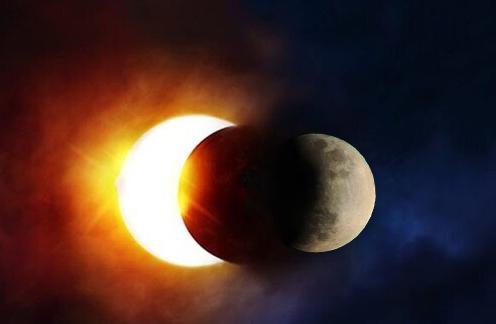 2021-ci ilin Günəş və Ay tutulmaları