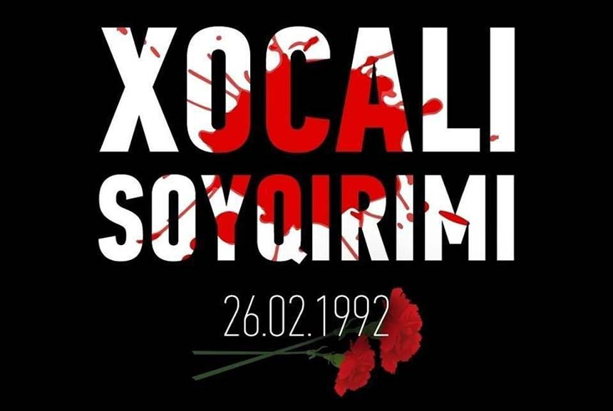 XX əsrin faciəsi – Xocalı soyqırımı